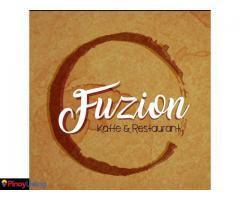 Fuzion Kaffe & Restaurant