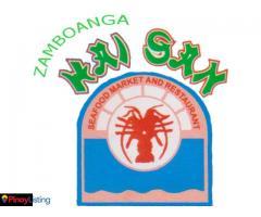 Hai San Seafood Market & Restaurant