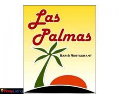 Las Palmas Bar and Restaurant