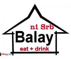 Balay ni SRB