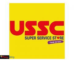 USSC Super Service Stores
