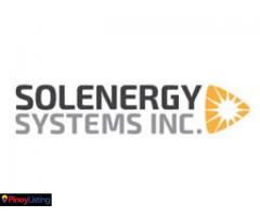 Solenergy Systems, Inc.