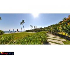 Playa Laiya San Juan Batangas Philippines Beach Lot Property For Sale