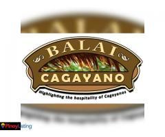 Balai Cagayano Hotel