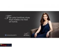 Furniture Republic- HK Sun Plaza