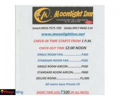Moonlight Inn Tagbilaran City Bohol Philippines
