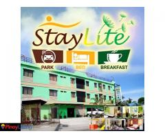 Staylite Park Bed n' Breakfast