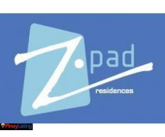 Zpad Residences