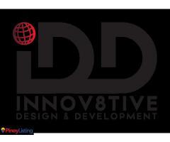 Innov8tive Design and Development