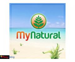 MyNatural Personal Care Products
