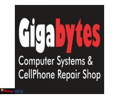Gigabytes Repair Shop