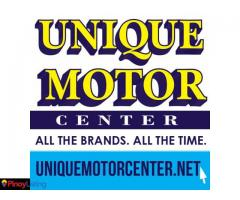Unique Motor Center