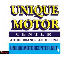 Unique Motor Center