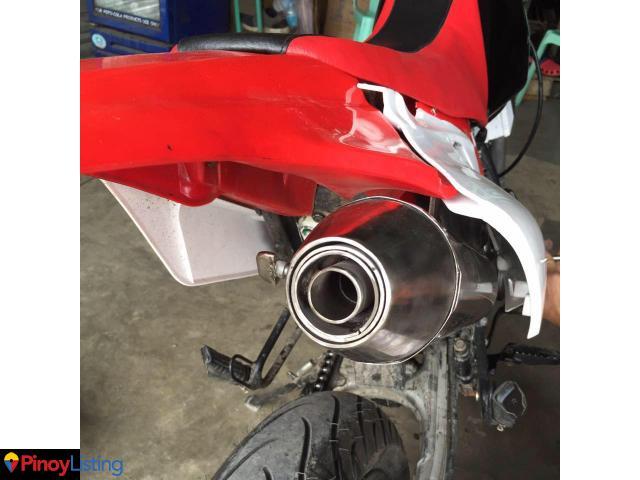 KENO Racing Pipes