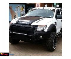 KC automods 4x4 shop
