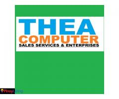 Thea Computer Sales, Services and Enterprises