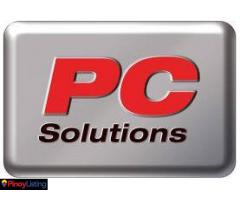 PC I.T Services