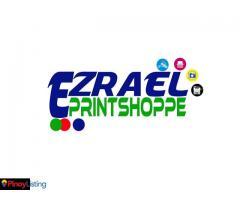 Ezrael Printshoppe