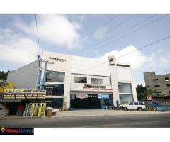 Prime Auto Shop
