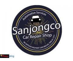 Sanjongco Car Repair Shop