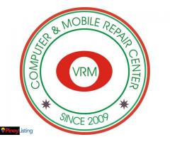 VRM Computer & Mobile Repair Center