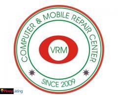 VRM Computer & Mobile Repair Center