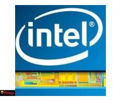 Intel - laptop Repair
