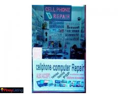 Hu-Wan CP & Computer Repair Shop