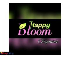 Happy Bloom Organics - San Pedro Laguna
