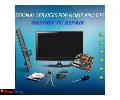 Greggy PC Repair