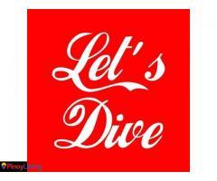 Let's Dive Puerto Princesa
