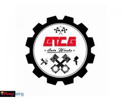 ETCG Auto works