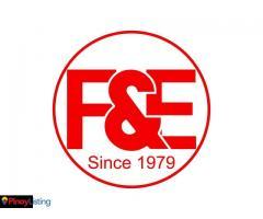 F&E Autostore