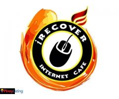 Irecover Internet Cafe