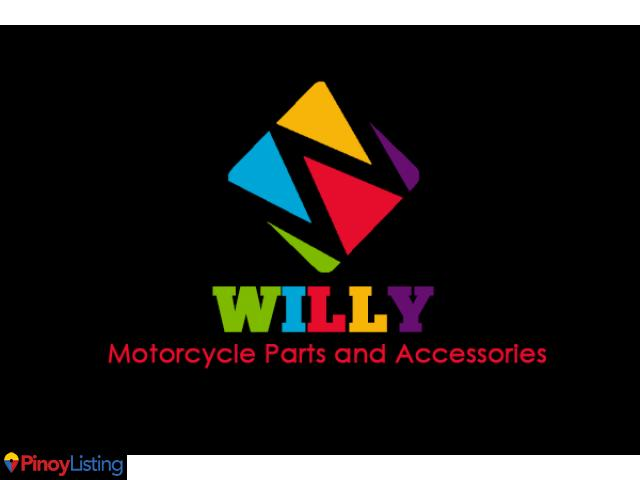 Willy Motorcycle Parts and Accessories