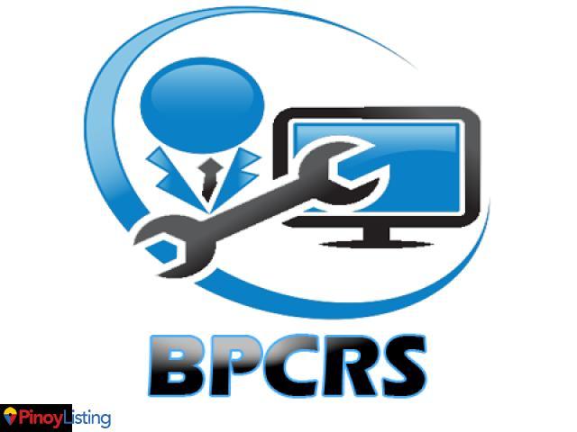 Bulacan PC Repair Services