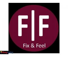 Fix and Feel Salon