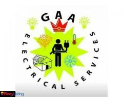 GAA Ref and Aircon repair
