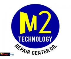 M2 Technology Repair Center Co.