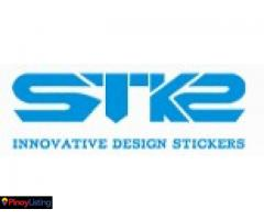 Sticky2.Ph - Custom Printing Services