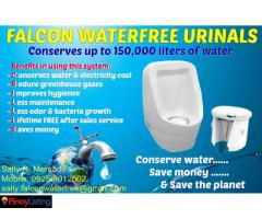 Falcon Waterfree Philippines, Inc.