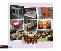J&K MAYOL Bamboo and Wood Furniture