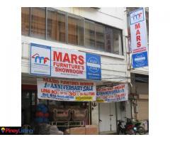 MARS Furniture's Showroom