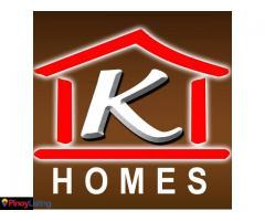 K' Homes Furniture Showroom