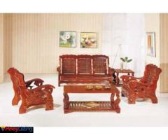 AGEAS Furniture