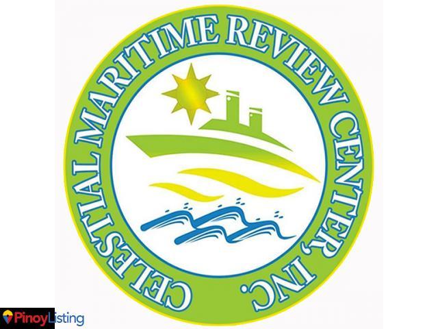 Celestial Maritime Review Center Inc.- Pagadian Branch