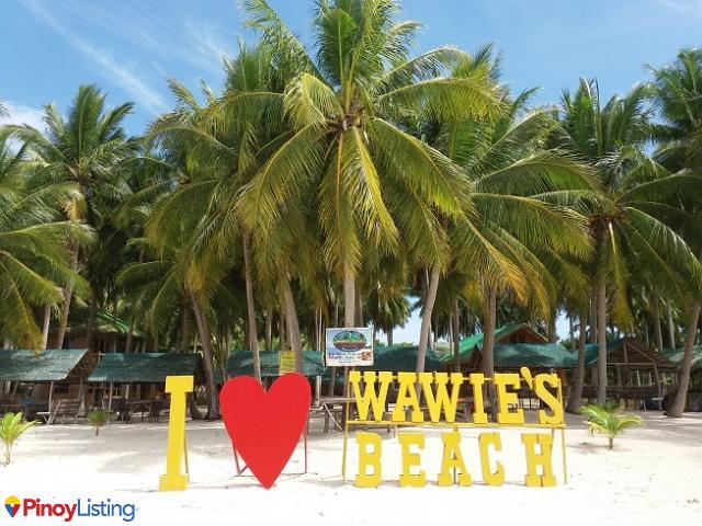 Wawies Beach Resort