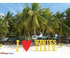 Wawies Beach Resort