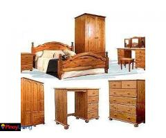 Eddie B. Reyes Furniture Shop