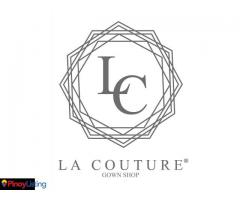 La Couture Gown Shop